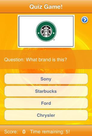 Quiz Brands