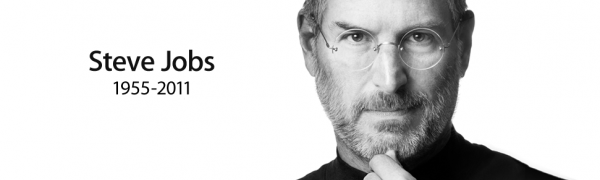 Gracias Steve