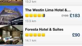 Hoteles y Vuelos con Expedia