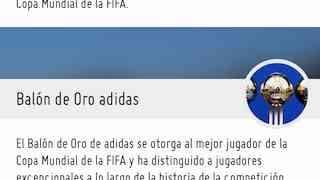 Copa del Mundo FIFA 2014